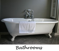 VBR Bathroom Remodels