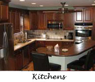 VBR Kitchen Remodels
